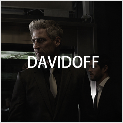 Davidoff – For The Hunters