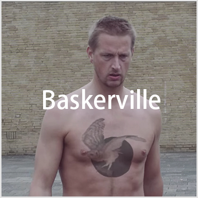 Baskerville – Gun for Hire